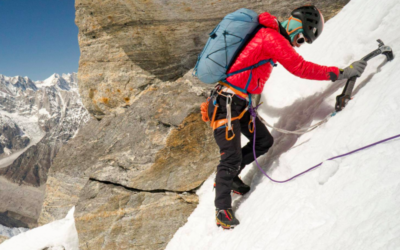 How to Choose Climbing Ropes