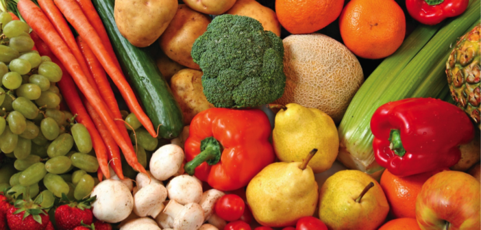 The Best Superfoods for a Healthy Body and Mind