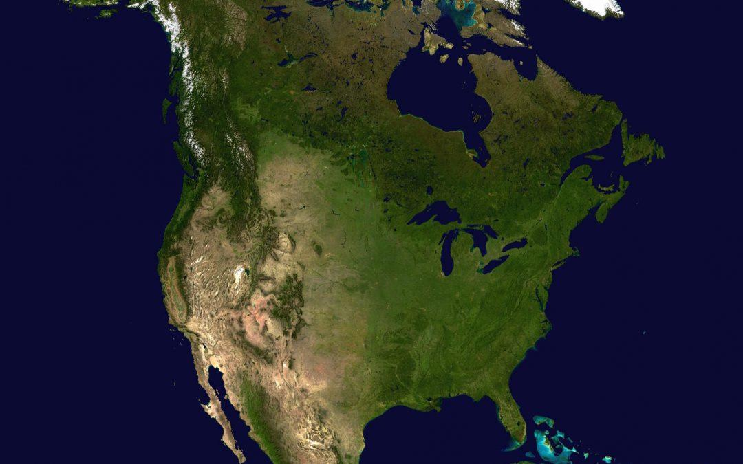 UFC North America