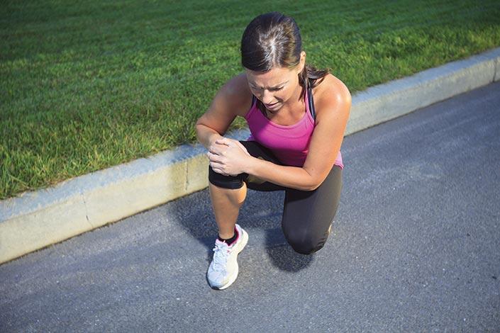 Understanding Runner's Knee