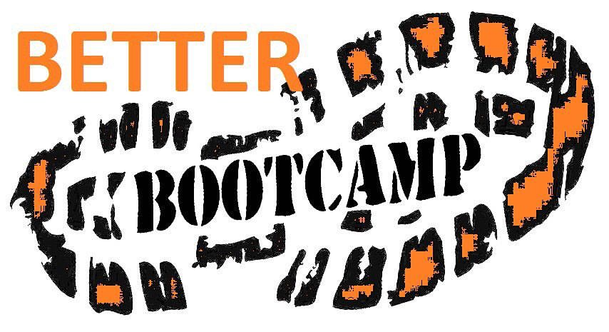 Bootcamp by Eva