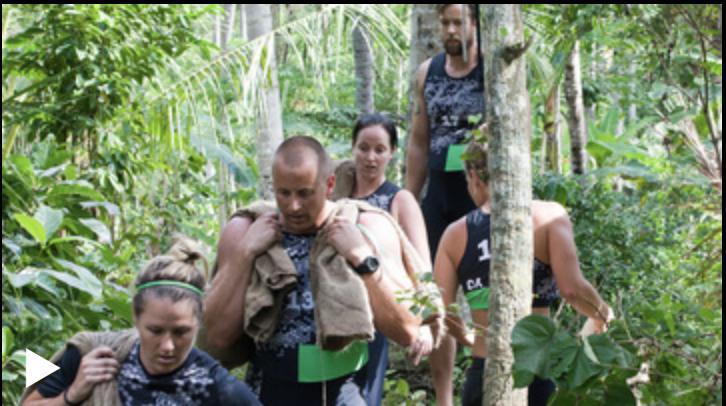 Episode 3 'Run Through The Jungle' now online