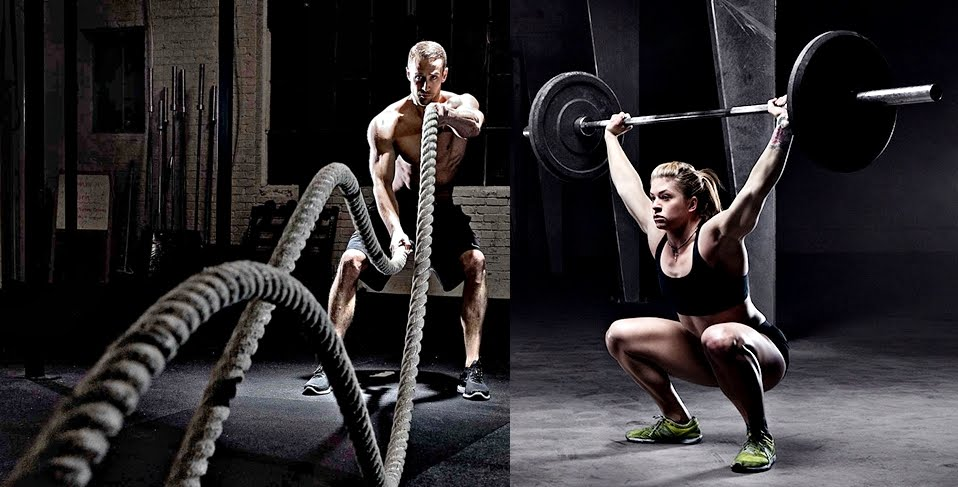 How to prevent CrossFit Injuries: A guide for coaches and athletes