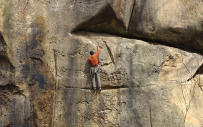 6 CLIMBING TIPS FOR BEGINNERS