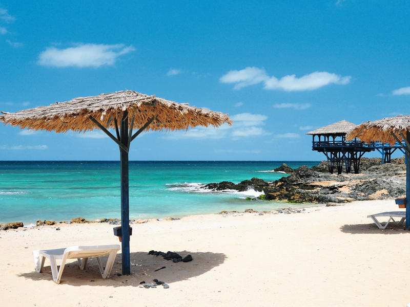 Cabo Verde Islands