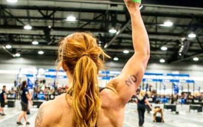 Cross fit and Steroids. Just How Juiced Is CrossFit?
