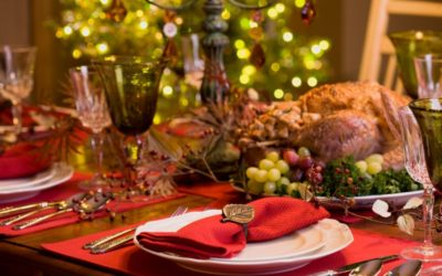 5 tips to stay healthy over Christmas
