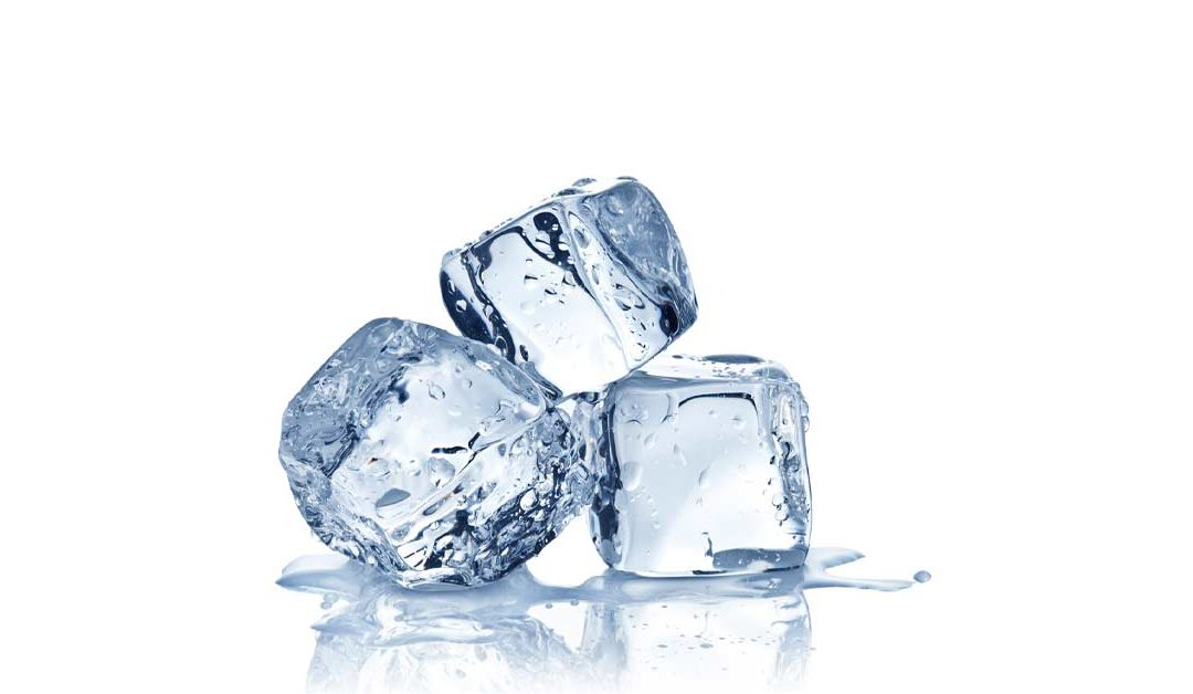 New Evidence for Ice and Cryotherapy in Sport