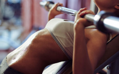 How Your Workout Can Improve Your Sex Life