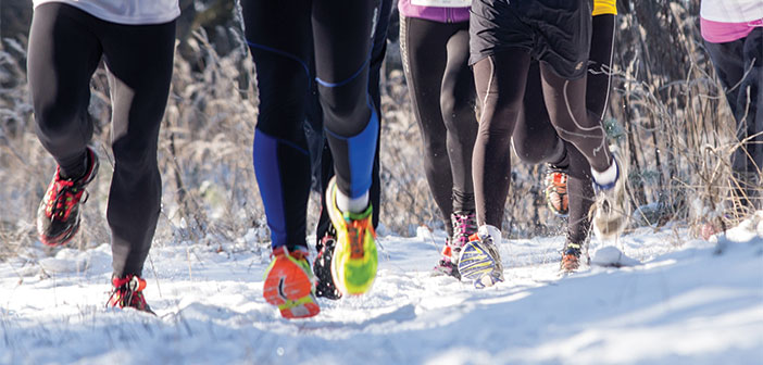 Is Excessive Endurance Training Putting You at Risk?