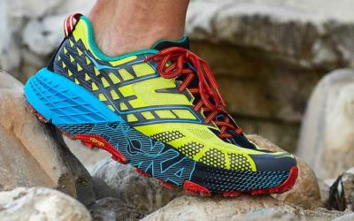The 13 Best Trail Running Shoes