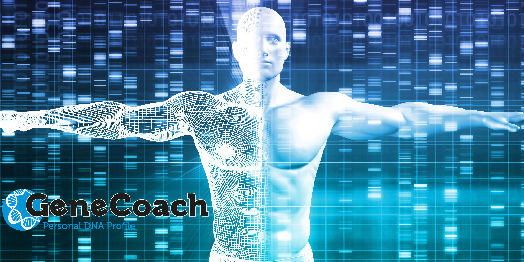 New revolutionary DNA scan to set your life, health and sports back on track