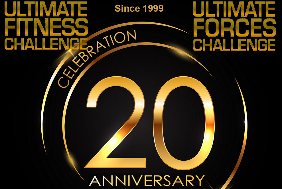 UFC celebrates it's 20 year anniversary