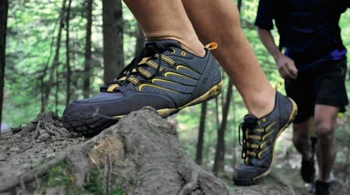 e25fde608d9 The 13 Best Trail Running Shoes | Ultimate Forces Challenge