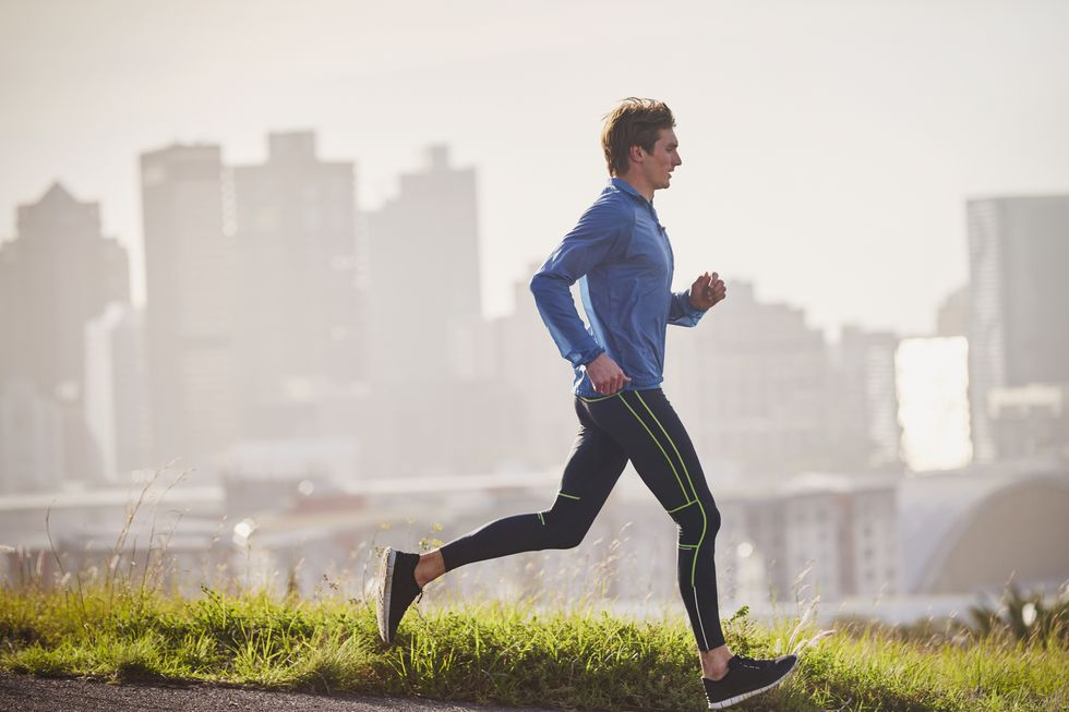 Run All the Time but Can't Lose Weight? These 6 Tips Can Help