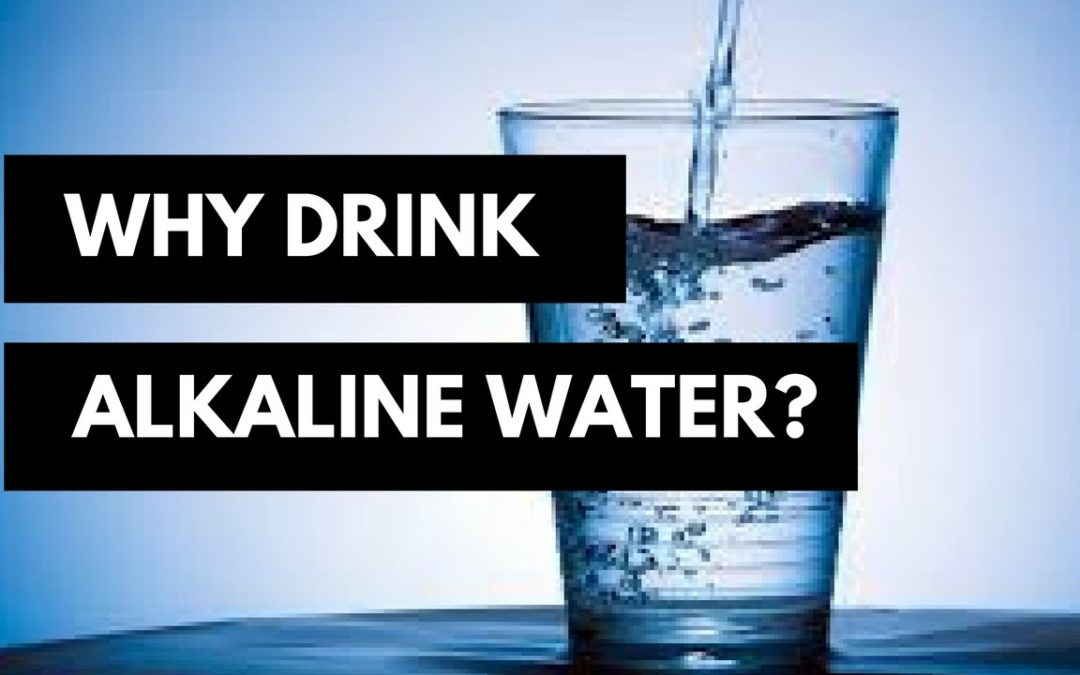 Alkaline water can be found in gyms and grocery stores everywhere now — here's what it tastes like and what it does