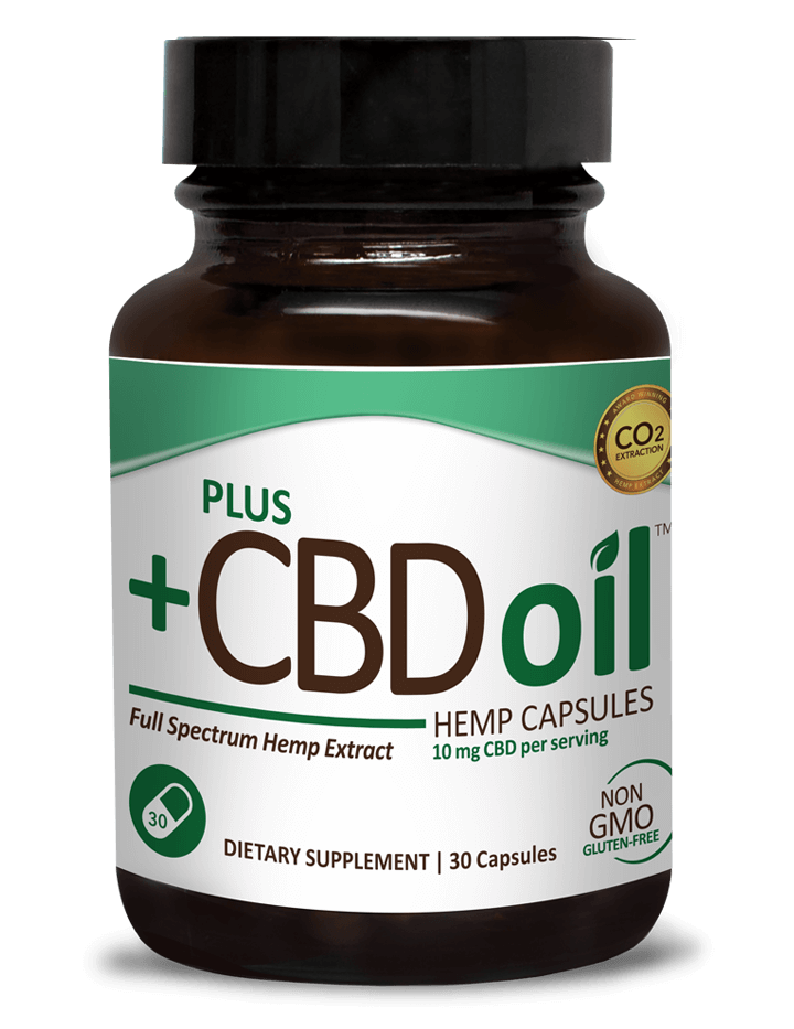Performance and Recovery Benefits of CBD Oil | Ultimate