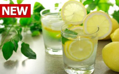 What You Need to Know About the Health Benefits of Lemon Water