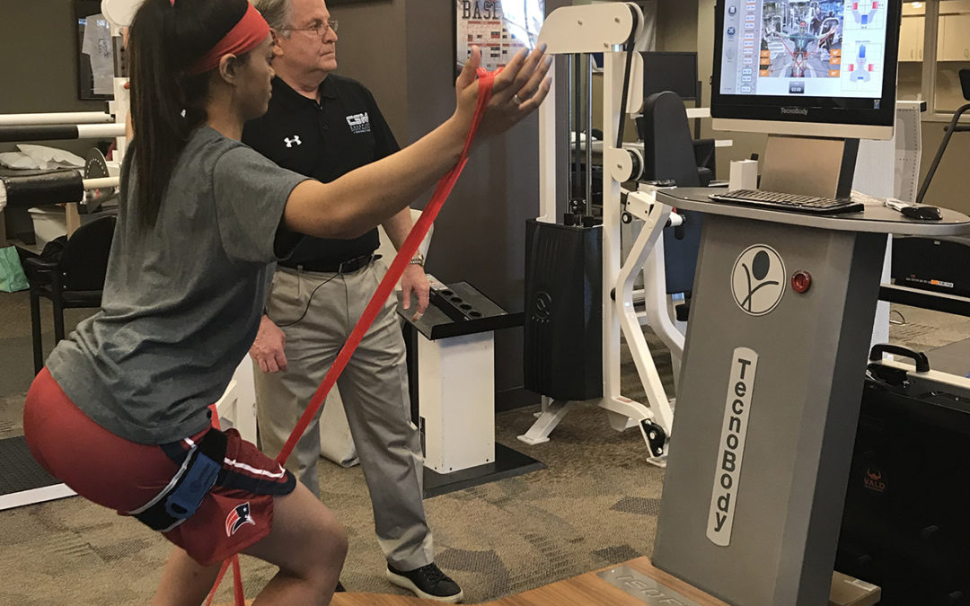 How to Improve Your Athletes Instantly with Biofeedback