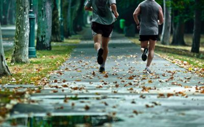 7 Rules for Figuring Out How Many Miles to Run a Week
