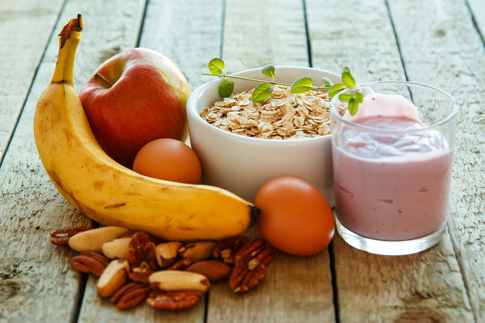 Is It Better to Eat Breakfast Before a Run or Work Out on an Empty Stomach?