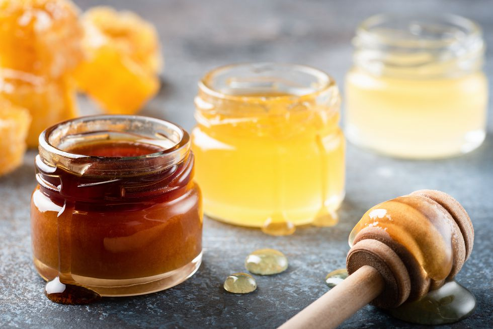 4 Reasons You Should Try Fueling With Honey For Your Next Challenge