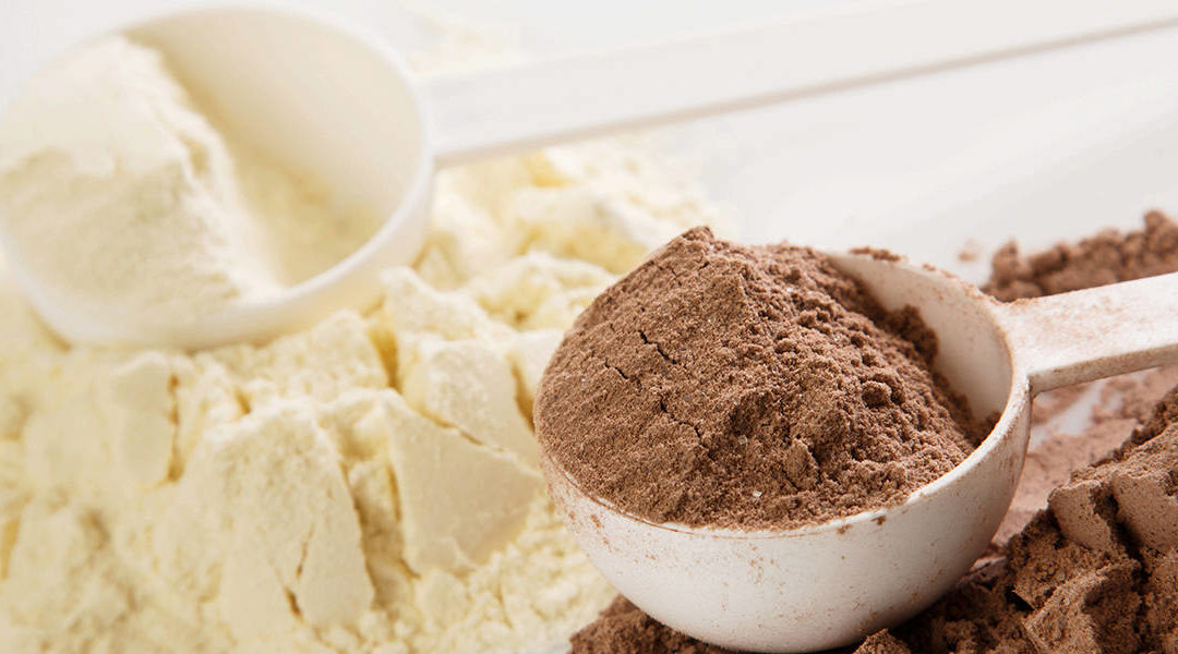 Which Types of Protein Are Best for Runners?