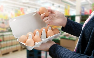Here's More Evidence That Eggs Are Not Bad for You
