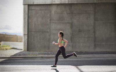 Want to PR? Here's How to Run Faster