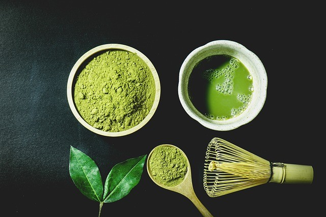 What Is Matcha and Why Is Everyone So Obsessed With It?