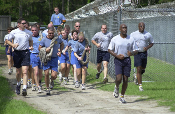 Can You Handle the 2 Hardest Exercises in the Army's New Fitness Test?