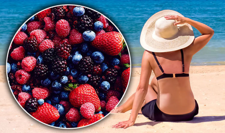 Prevent a Type of Skin Cancer By Eating…