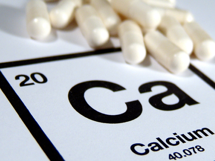 Loading Up on Calcium Doesn't Actually Help Your Bones