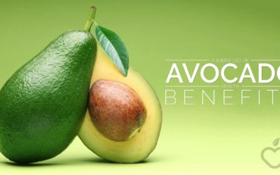 13 Health Benefits of Avocados: Fruit, Seed and Oil