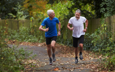 Longevity Benefits of Lifelong Exercise
