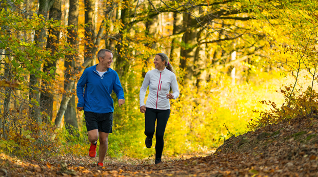 HOW MUCH TO RUN SO YOU CAN LIVE LONGER