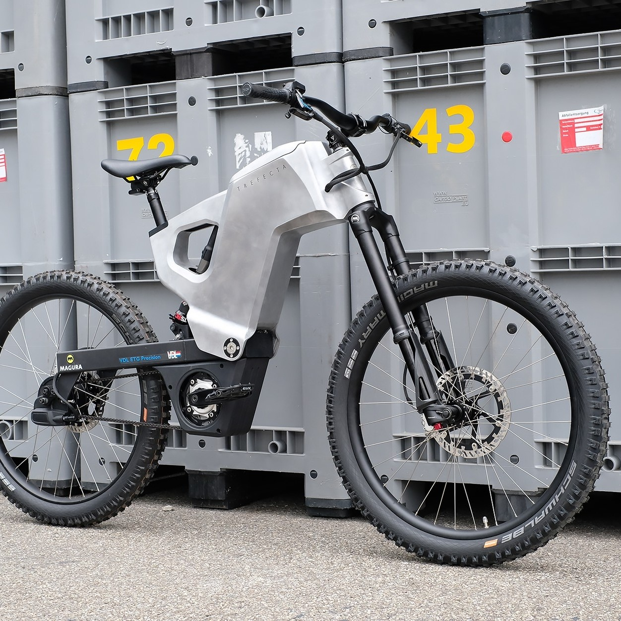 Your E Bike Questions Answered By Trefecta Ultimate