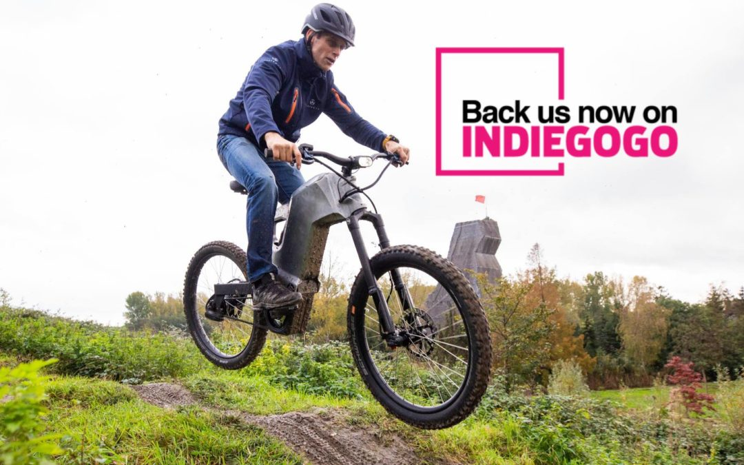 Your E-Bike Questions Answered By Trefecta