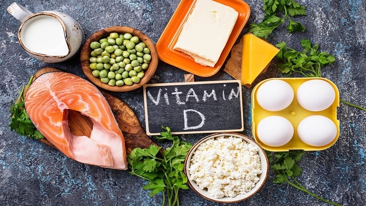 7 Vitamin D Foods To Boost Your Bone and Muscle Health