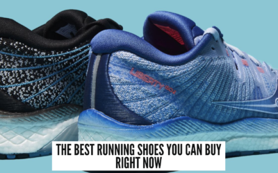 Best Running Shoes for Every Type of Run
