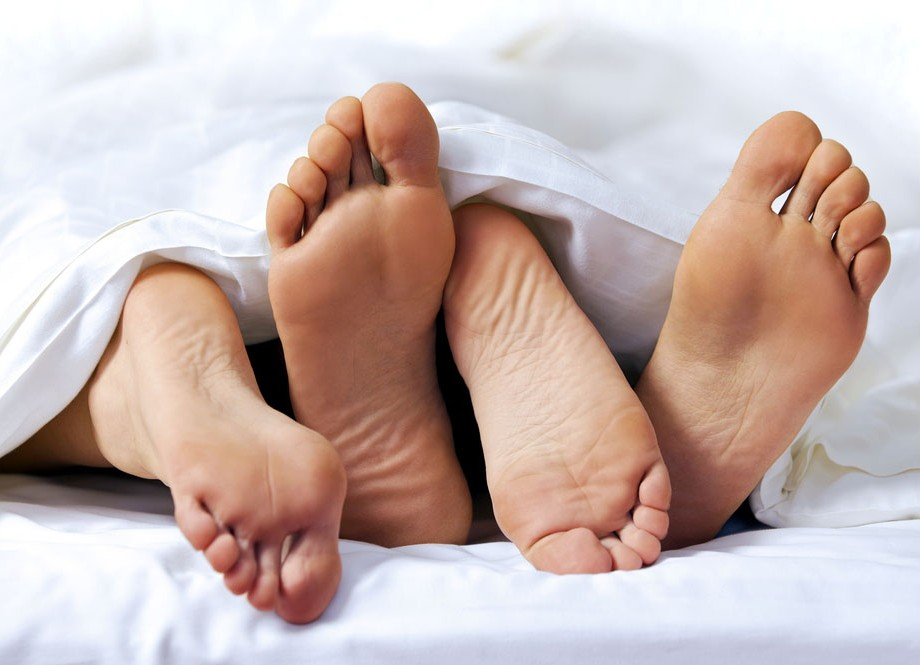 Surprising Health Benefits of Sex and What Happens When You Stop