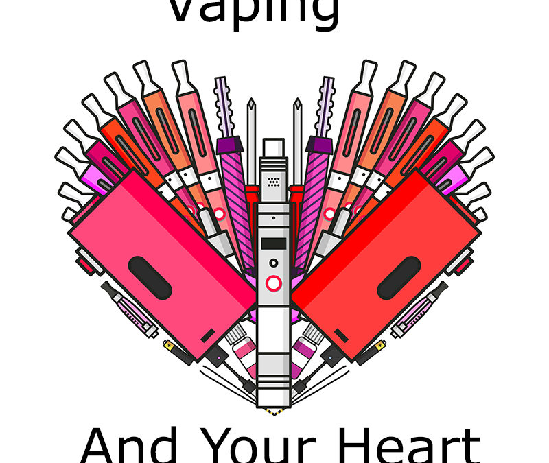 Vaping? Here Are the Facts You Need to Know