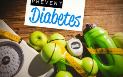 How to prevent or live with diabetes