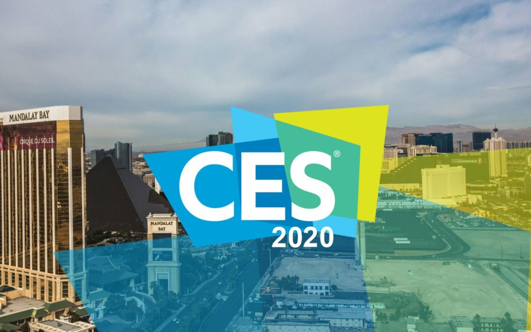 Best Training Tech from CES 2020