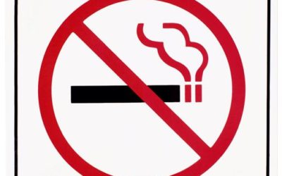 Exercise Curbs Nicotine Cravings