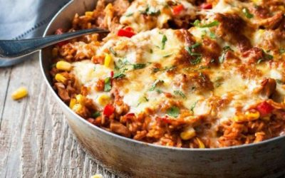 24 Quick and Easy One Pot Meals for Busy Days