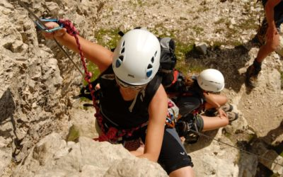 With spring coming up soon 4 Awesome Rock Climbing Tips For Beginners