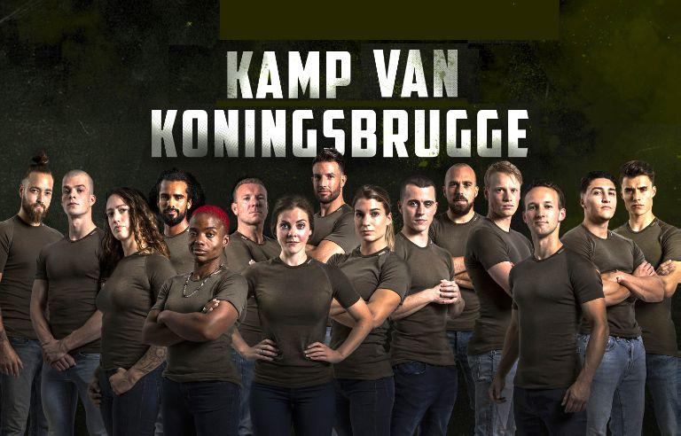 Compliments For Kamp Van Koningsbrugge