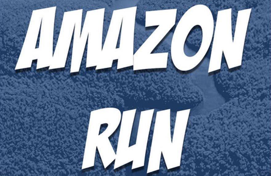 Amazon Running Tech Sale