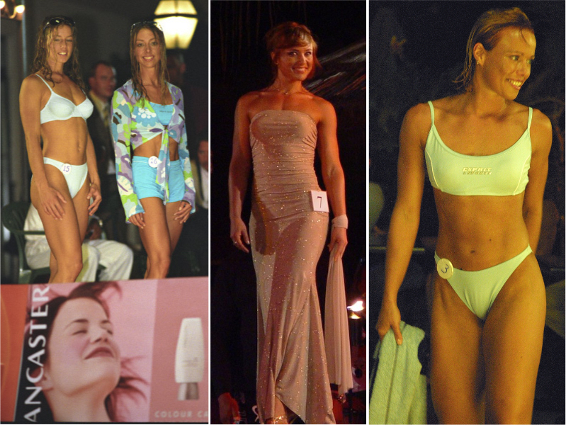 Fashion Shows Stays In Ultimate Fitness Challenge